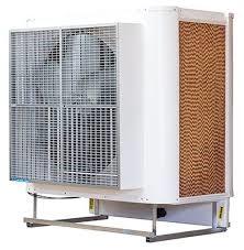 climatizador evaportativo